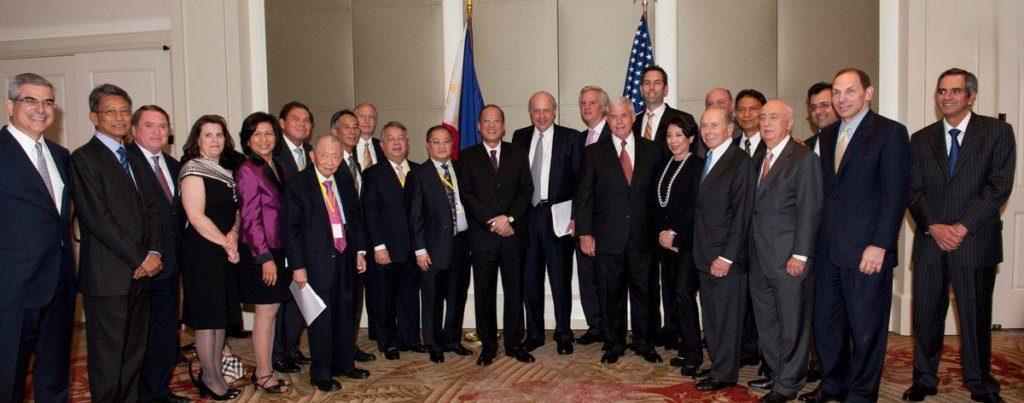 Founding Directors of USPS