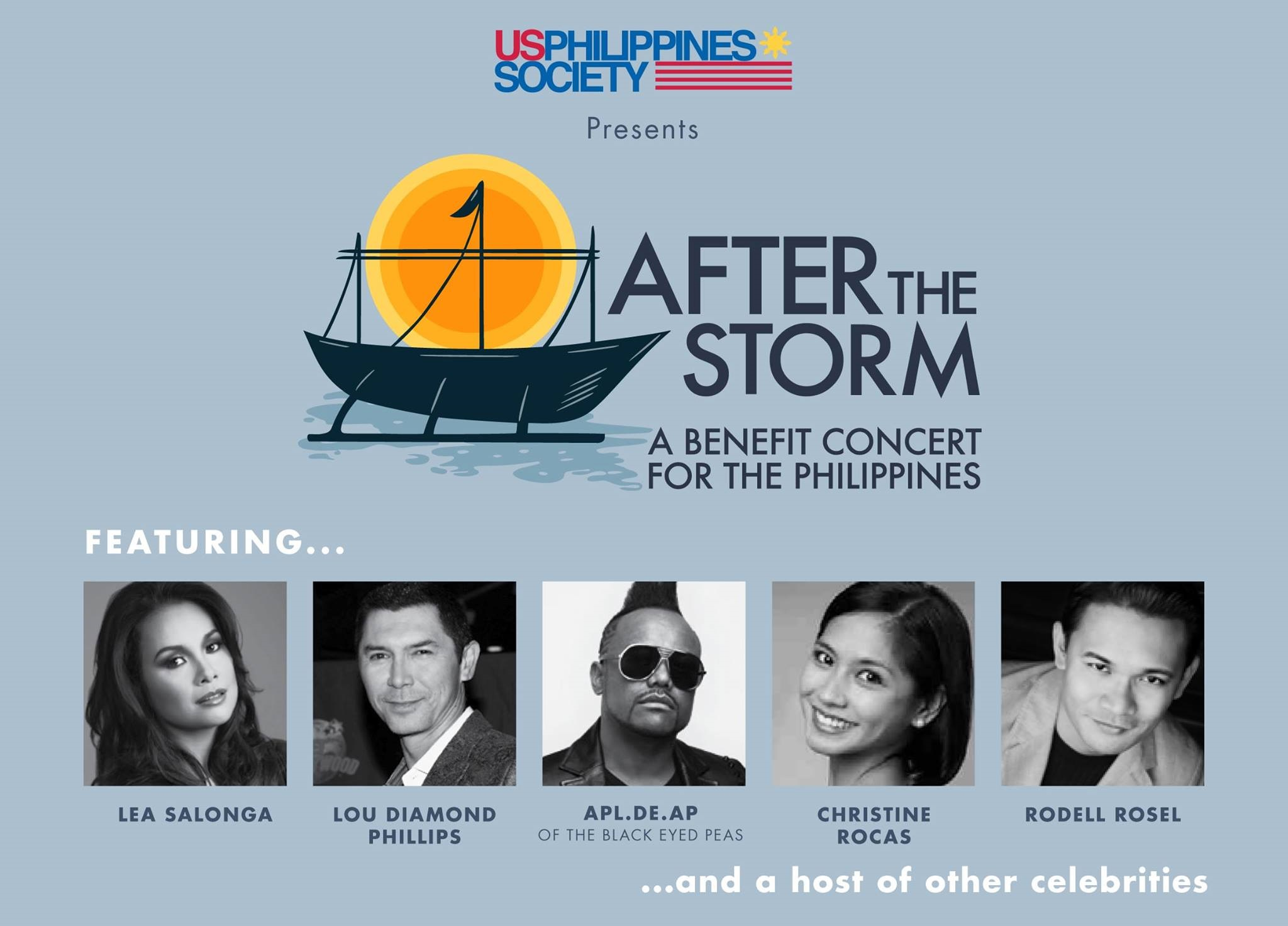 14a. After the Storm Benefit Concert