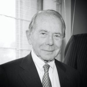 Maurice Greenberg