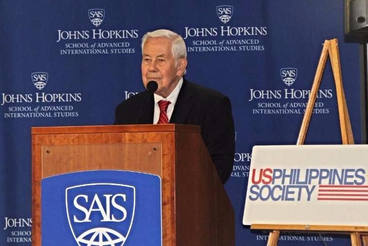 Former Senator Richard G. Lugar presents a case for strong affinity that withstands shifting political winds.