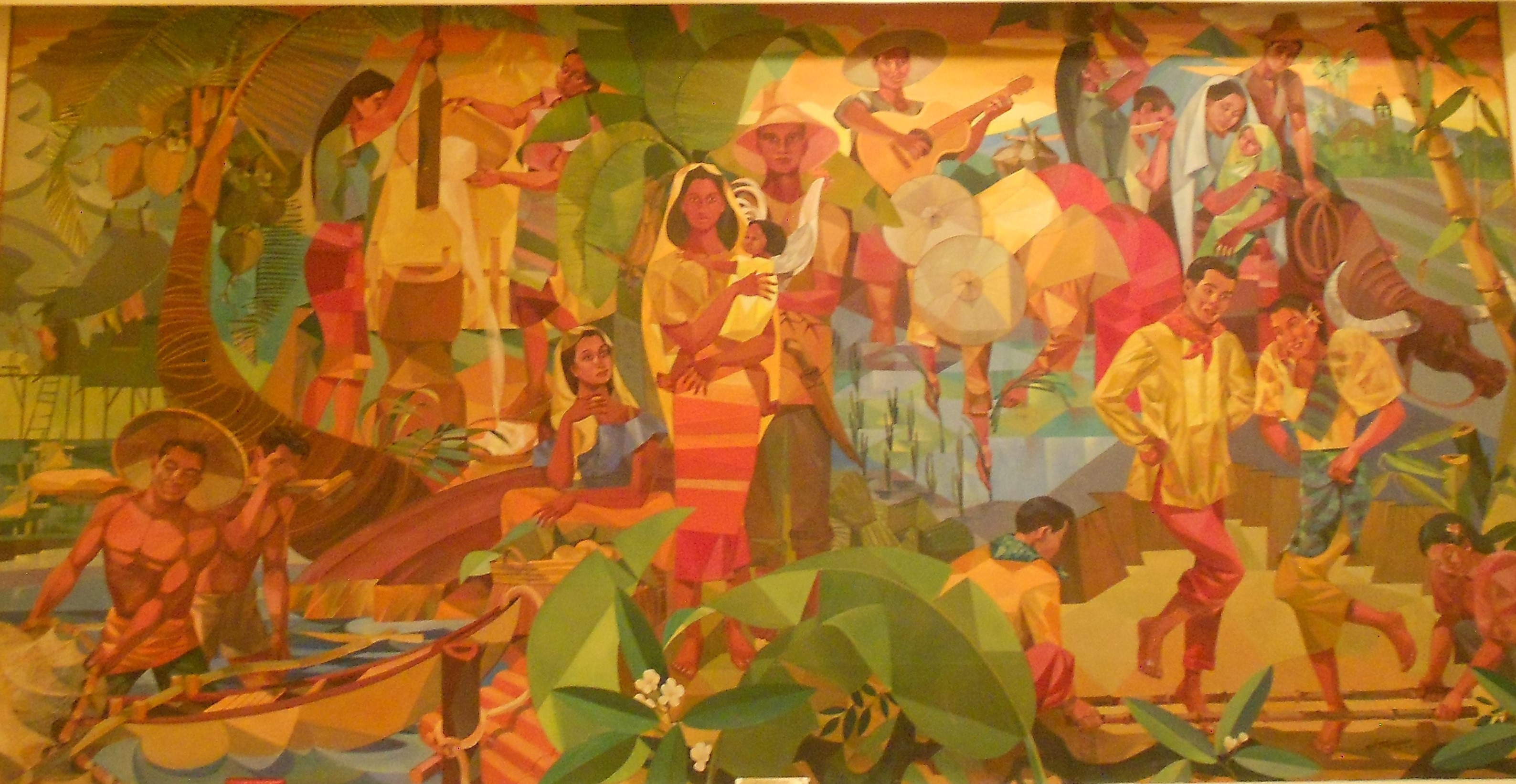 Appreciating Philippine Culture And The Arts In Washington D C Us